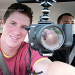 The Rearview Mirror Cam